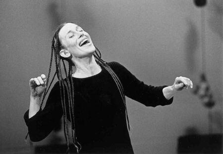 .: interlúdio :. Meredith Monk (1942): Dolmen Music
