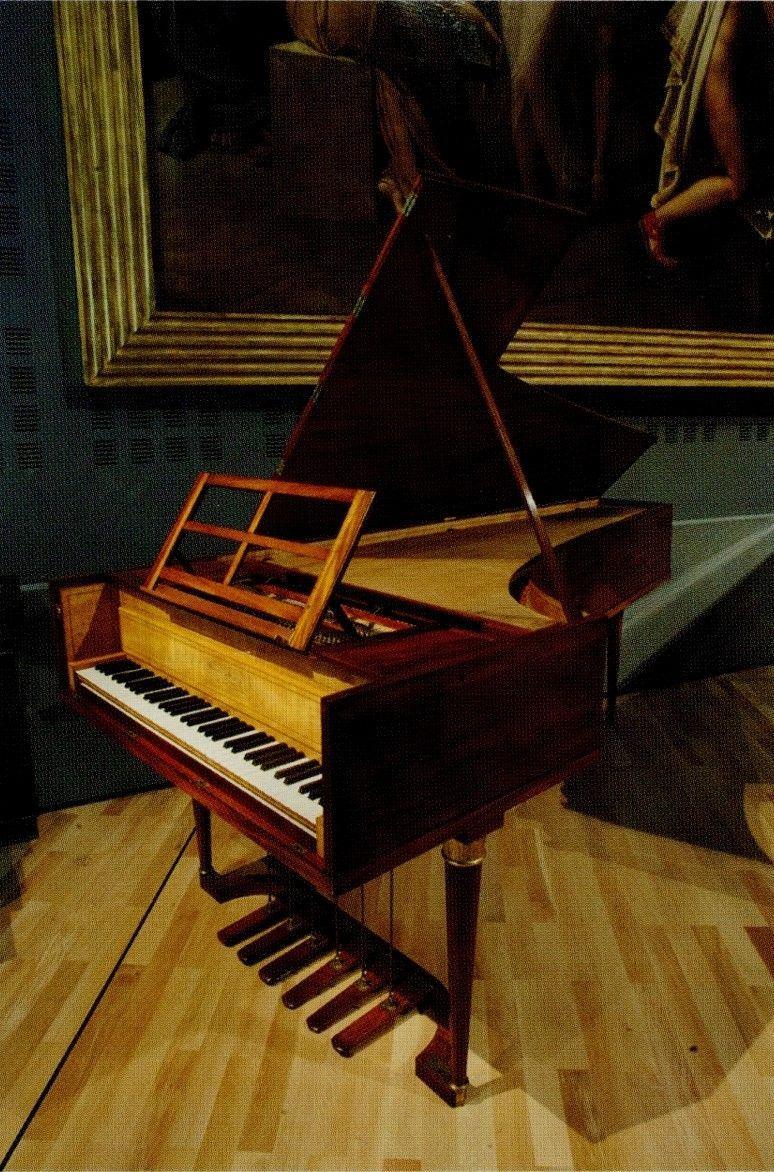pianoforte Erard