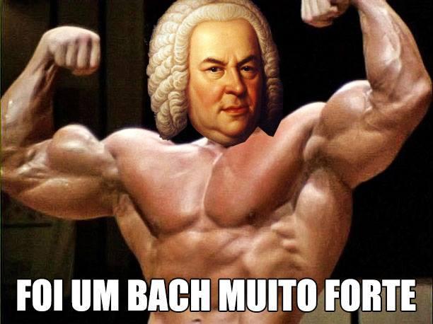 J. S. Bach (1685-1750): Missa em Si Menor, BWV 232 (Herreweghe)