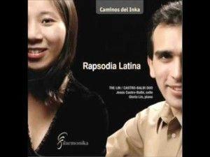 rapsodia latina