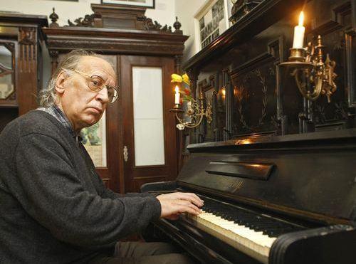 Valentin Silvestrov (1937): Bagatellen Und Serenaden