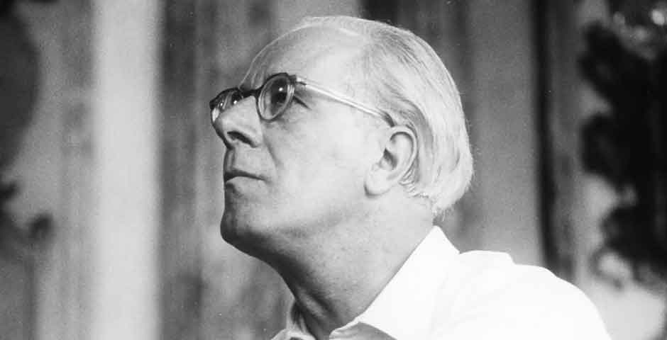 Eugen Jochum, o Rei da Música Sinfônica Vocal
