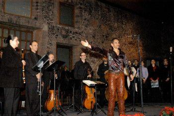 Cappella Cervantina y Dir. Horacio Franco