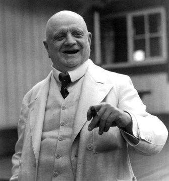 Hoje, os 150 anos de Sibelius