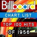Billboard-Top-100-Hits-Of-1956-CD2-cover