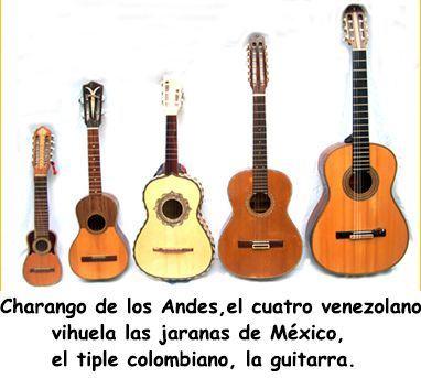 cordas-andinas