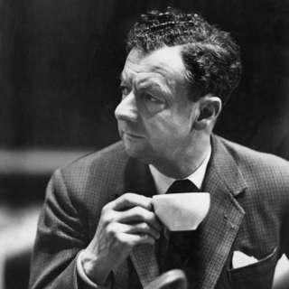 B. Britten (1913-1976): Violin Concerto / W. Walton (1902-1983): Viola Concerto