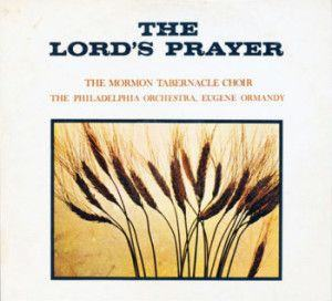 The-Lord's-Prayer