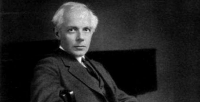 Bartók (1881-1945): Sonata para 2 pianos e percussão. Brahms (1833-1897): Variações 'Sto.Antônio' para 2 pianos