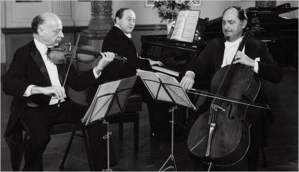 Johannes Brahms (1833-1897): Integral dos Quartetos para Piano e Trio Op. Póstumo (I)
