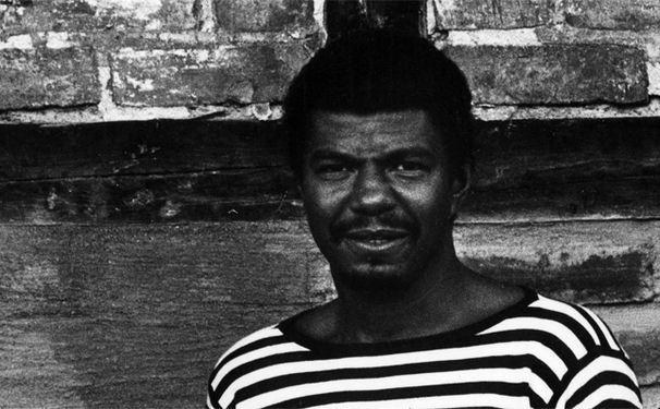 Jack DeJohnette em 1979. Autor de um dos melhores discos de jazz de todos os tempos.