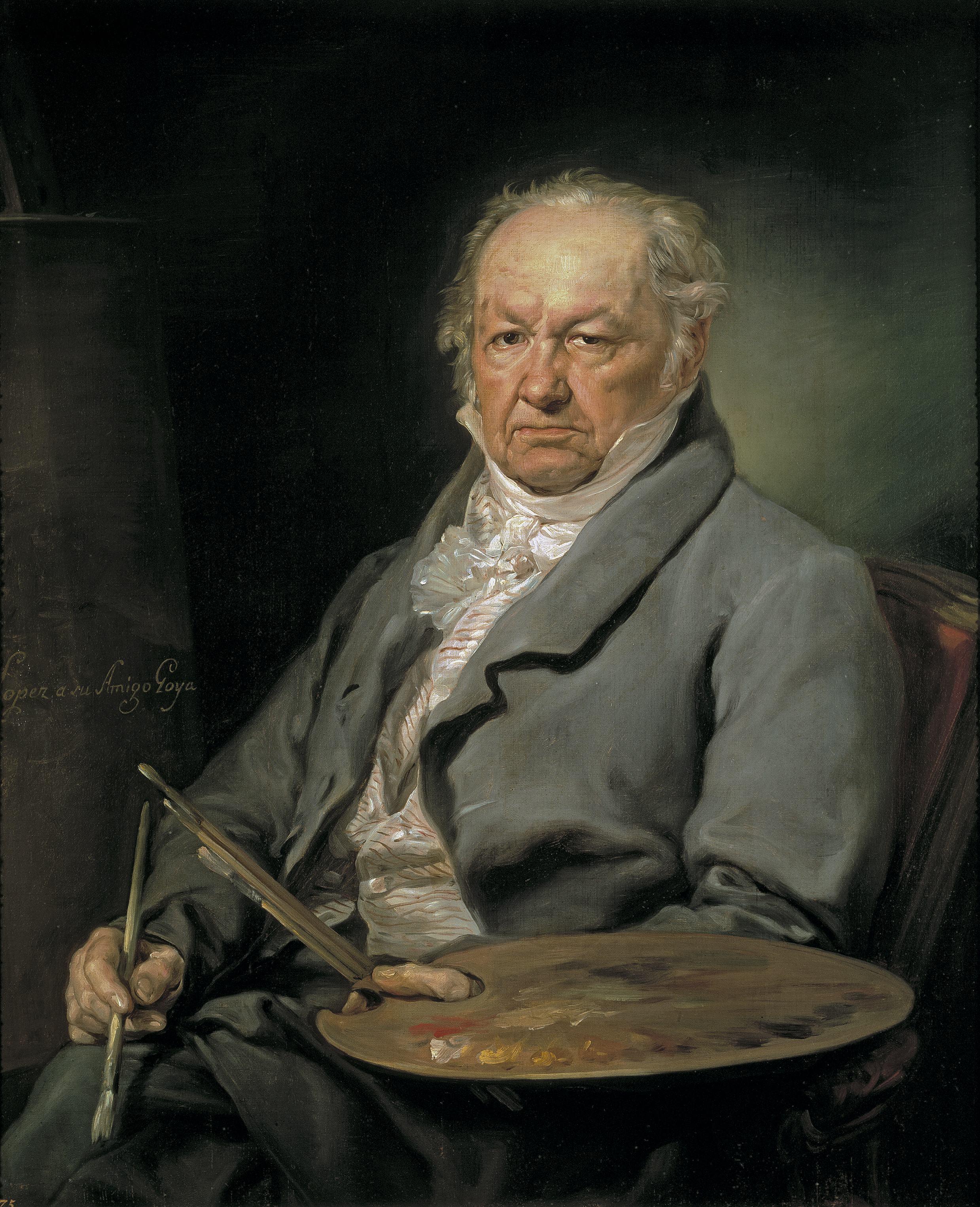 Vários compositores: Música en Tiempos de Goya