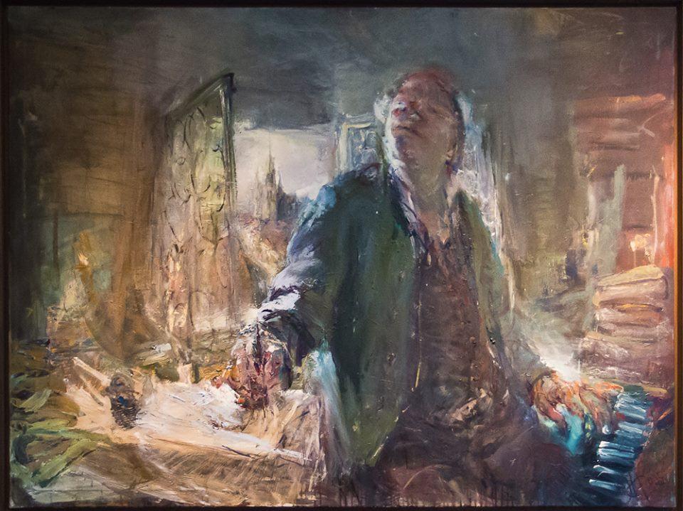 Bach Retrato Marshall 1