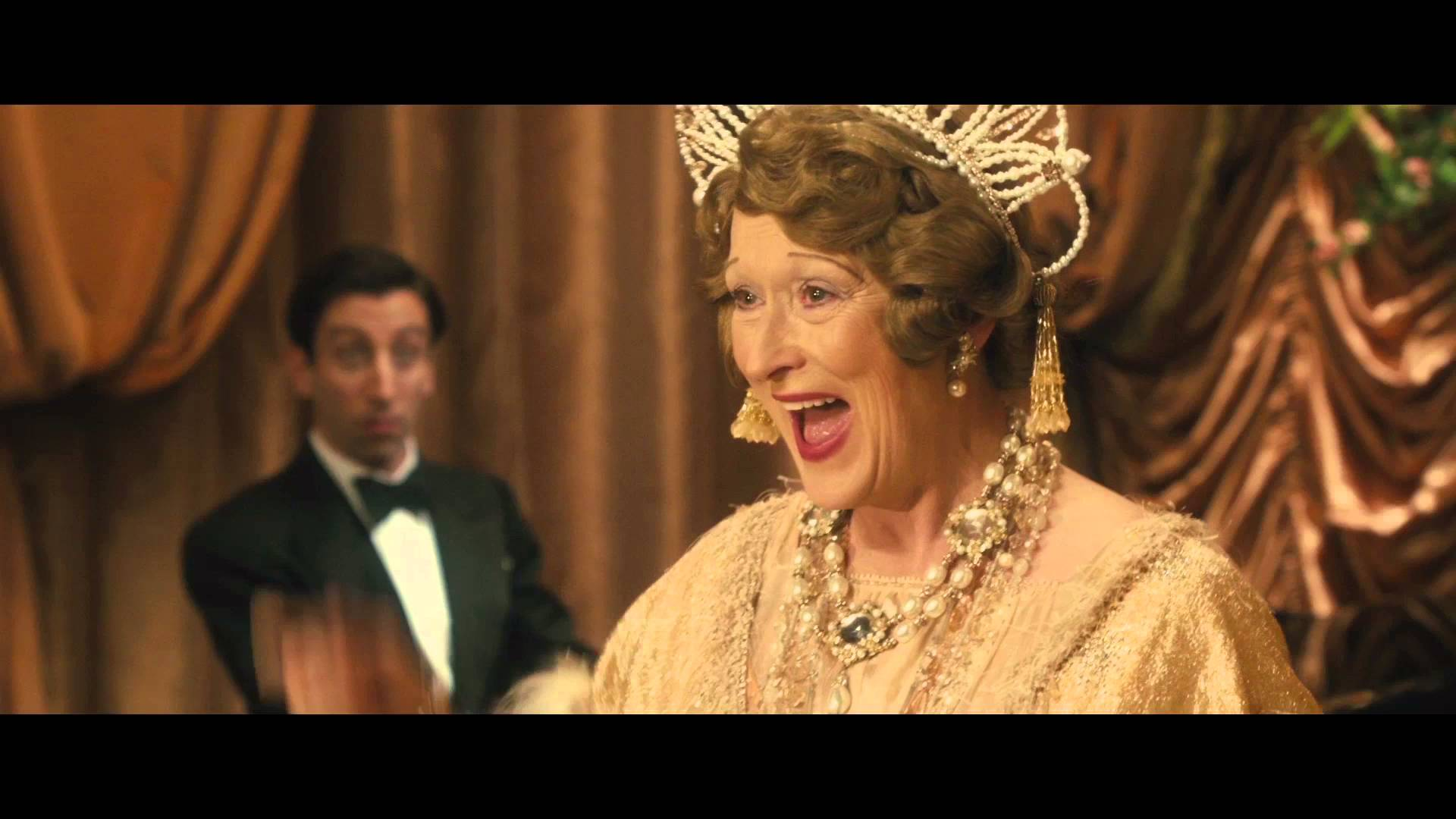Florence Foster Jenkins – The Glory (???) of Human Voice  [link atualizado 2017]