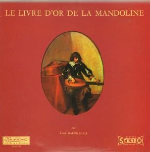 Mandoline 1