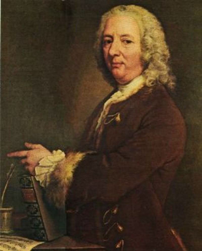 Francesco Geminiani (1687-1762): 12 Concerti Grossi composti sull'opera V d'Arcangelo Corelli