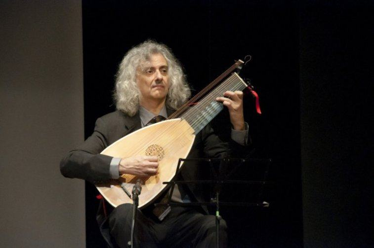 J. S. Bach (1685-1750): Obras Completas para Alaúde