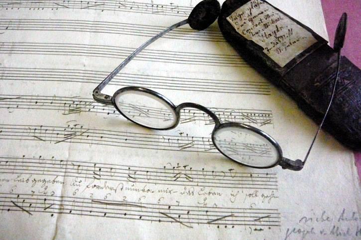 Michael Haydn (1837-1806): String Quintets