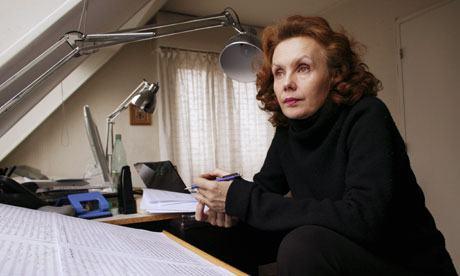 Kaija Saariaho (1952-): 2 CDs — Private Gardens & Graal Théâtre – Château de l'âme – Amers