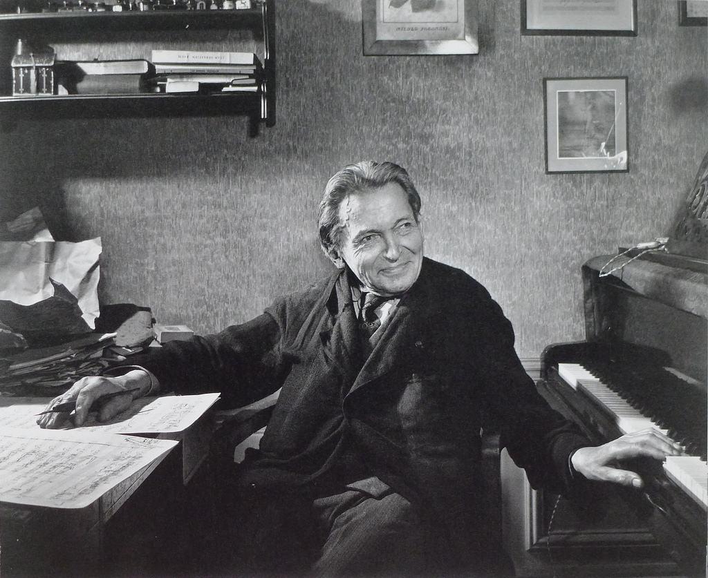 George Enescu (1881-1955): Poema Romeno, Op. 1 e Rapsódias Romenas Nº 1 e 2, Op. 11