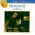 Horowitz Plays Chopin Vol. 1