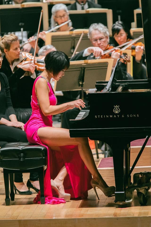 Chopin · Scriabin · Liszt · Ligeti: Sonatas para Piano e Estudos
