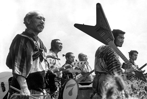 Fumio Hayasaka (1918-1955): The Seven Samurai Original Film Soundtrack