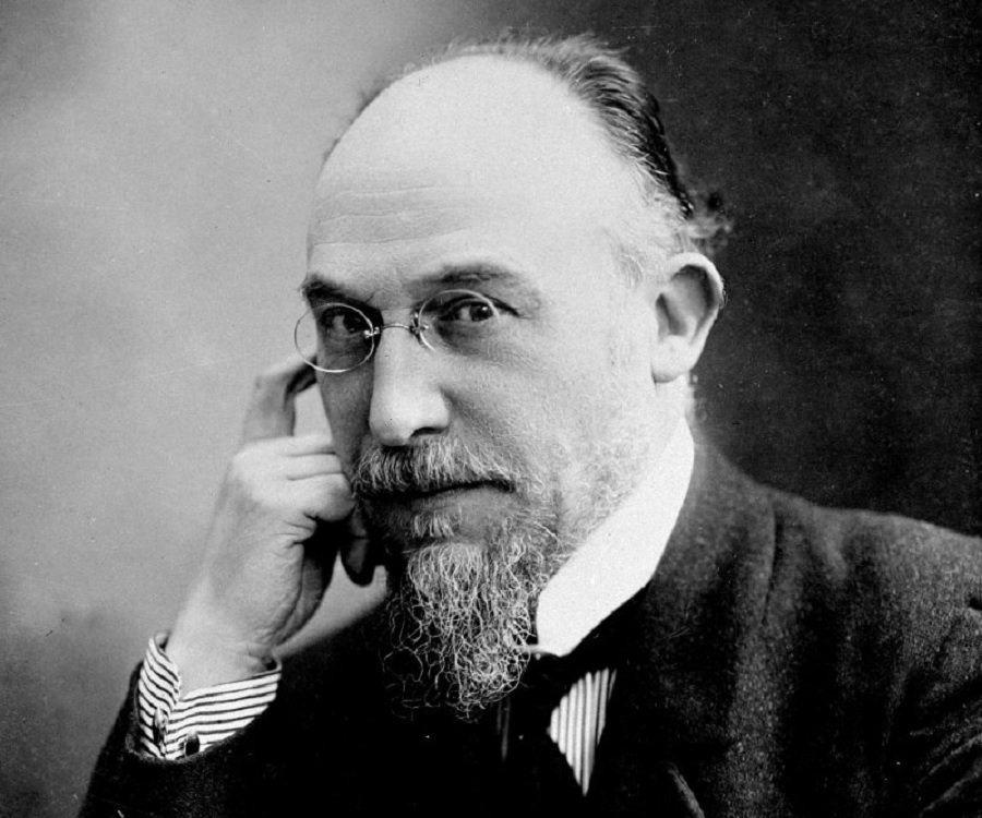 Erik Satie (1866-1925): Peças para Piano