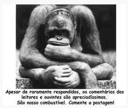 macaco pensante