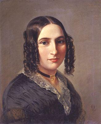Fanny Mendelssohn (1805-1847): Canções e Trio