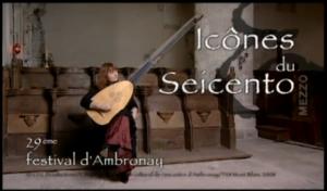 Icones du Seicento