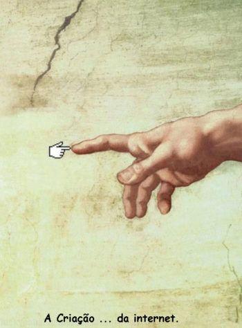 a-criação-da-internet
