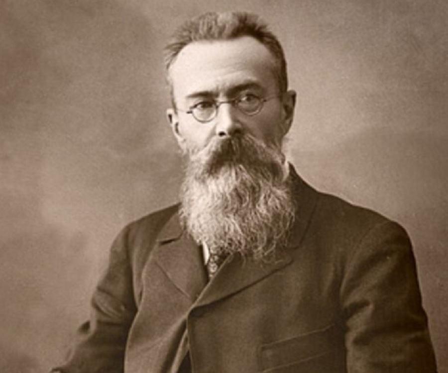 Nikolai Rimsky-Korsakov (1844-1908): Sheherazade, Antar (Ansermet)