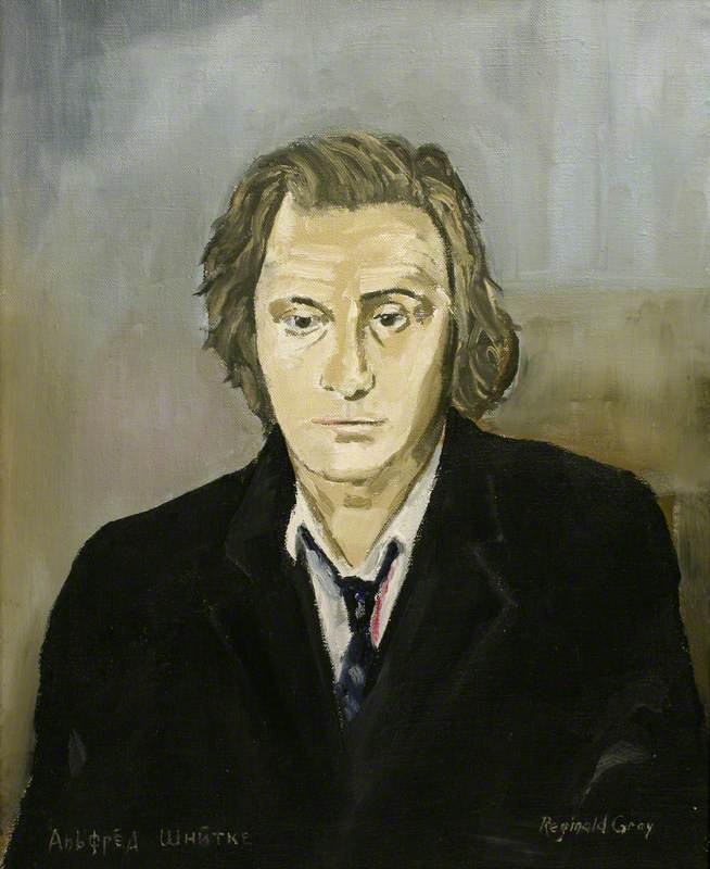 "Alfred Schnittke (1934-1998): Symphonies No. 0 ""Nagasaki"" & 9 — The Ten Symphonies"