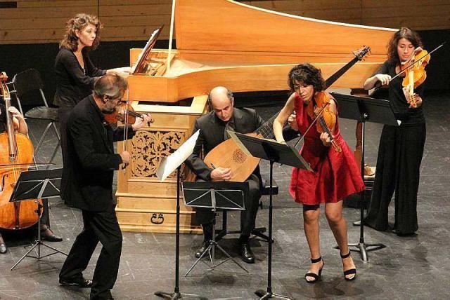 Antonio Vivaldi (1678-1741): Concertos para Dois Violinos