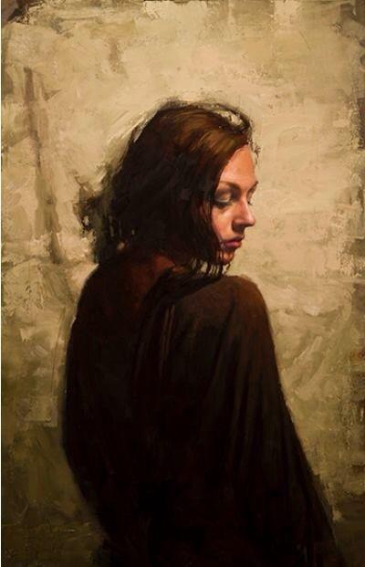 - Anastasia by Jeremy Mann