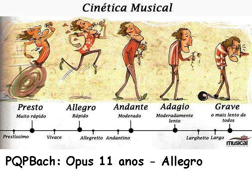 ensinando musica