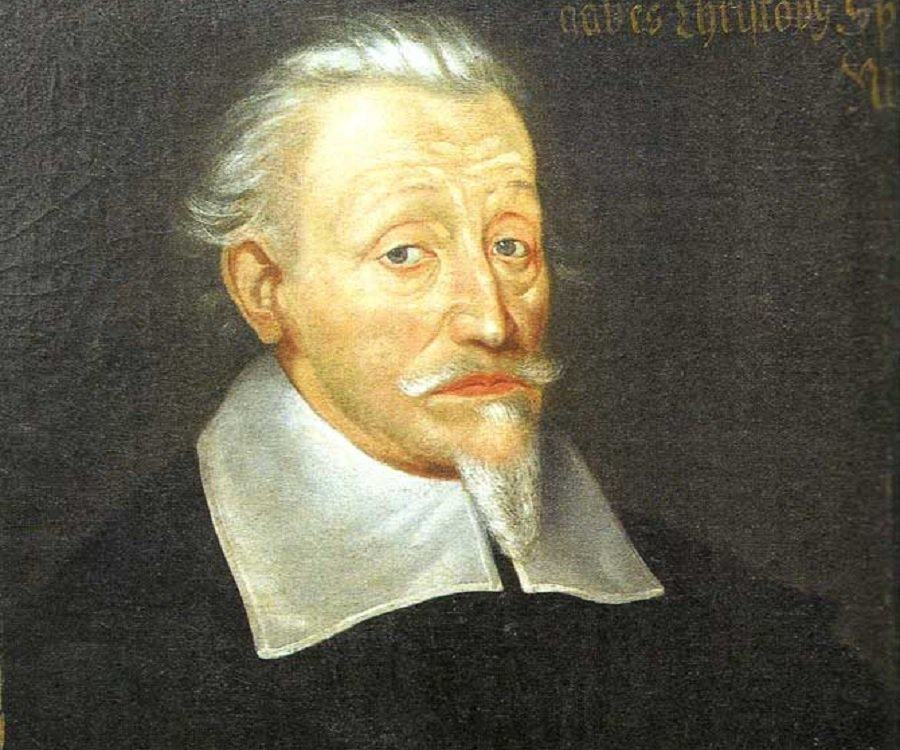 Heinrich Schütz (1585-1672): Italian Madrigals (Il primo libro de madrigali, Op. 1, SWV 19)