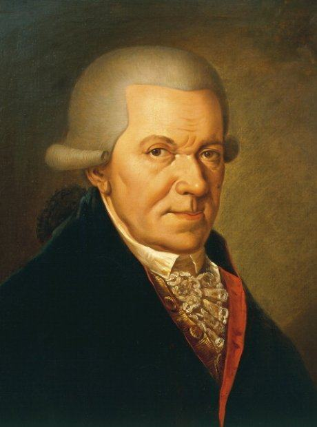Michael Haydn (1737-1806): Sinfonias