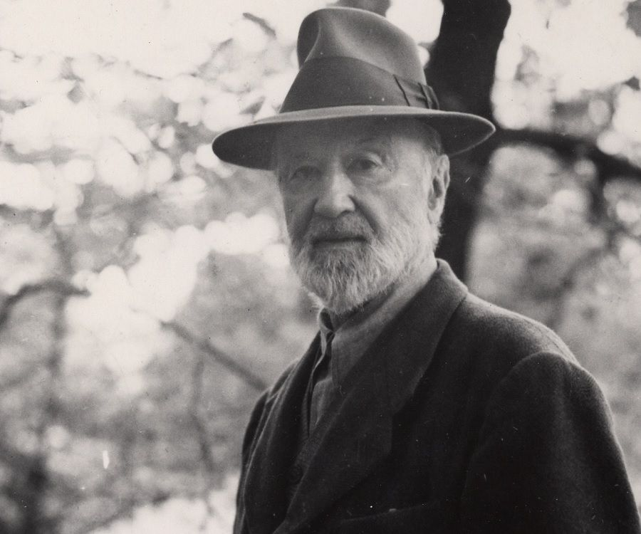 """Charles Ives (1874-1954): Sinfonia No. 2 e Sinfonia No. 3 """"The Camp Meeting"""""""