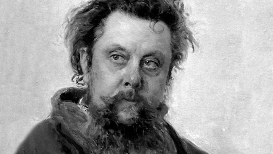 Modest Mussorgsky (1839-1881): Pictures at an Exhibition / Uma noite no Monte Calvo / Valsa do Lago dos Cisnes (Tchaikovsky)