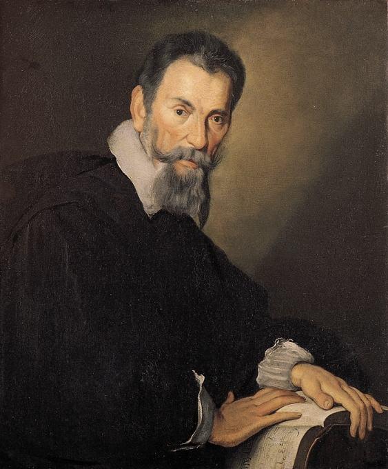 Claudio Monteverdi (1567-1643): Madrigali Guerrieri Et Amorosi – Libro Ottavo