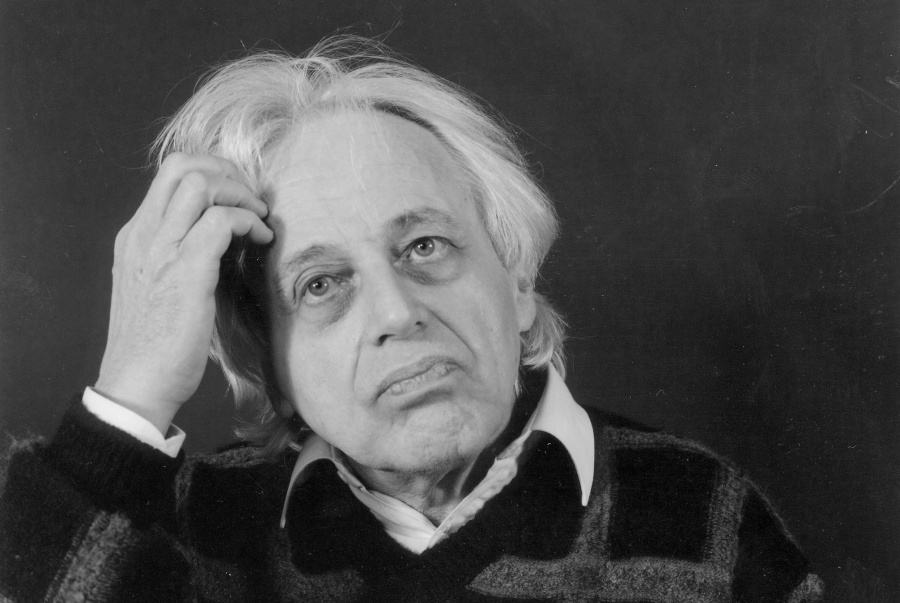 György Ligeti (1923-2006): Lontano, Violin Concerto, Atmosphères e San Francisco Polyphony