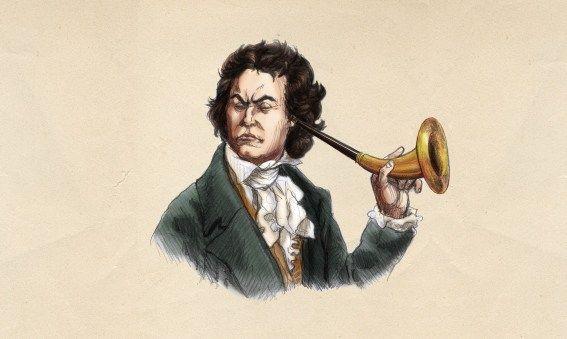 Ludwig van Beethoven (1770-1827): Sonatas para Violoncelo (completas)