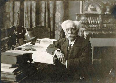 Gabriel Fauré (1845-1924): Sonatas para Violoncelo e Trio para Piano