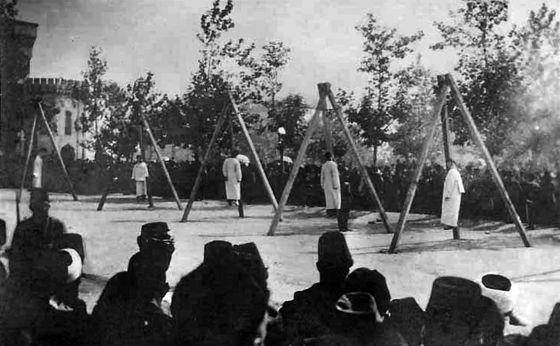 Tigran Mansurian (1939): Requiem