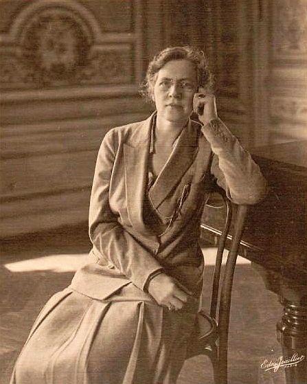 Mademoiselle: Primeira Audição – A Música Desconhecida de Nadia Boulanger