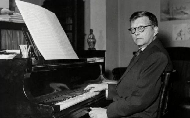 Dmitri Shostakovich (1906-1975): 24 Prelúdios e Fugas, Op. 87