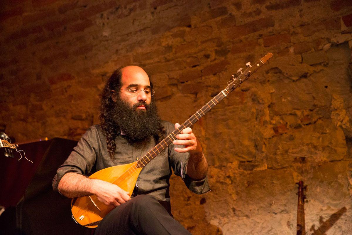 Constantinopla: Música da Idade Média e do Renascimento