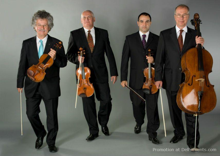 Schumann & Brahms: Quintetos para Piano